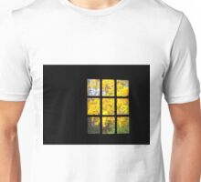 In Pane Unisex T-Shirt