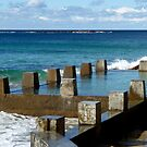 Coogee Pool - Winter 2009 by JodieT