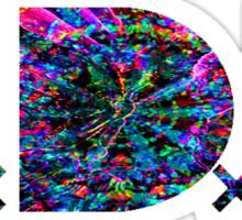 TDE LSD Acid Rain Sticker