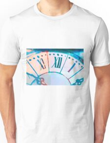 Layers Over Time Unisex T-Shirt