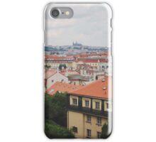 Views of Prague iPhone Case/Skin