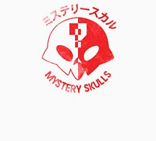 MYSTERY SKULLS • MISUTERĪSUKARU Unisex T-Shirt