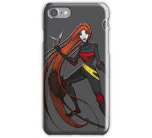 Ginny Weasley-Potter iPhone Case/Skin
