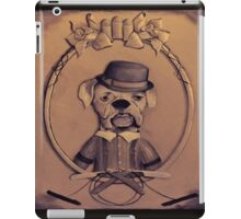Taking Care Of Business iPad Case/Skin