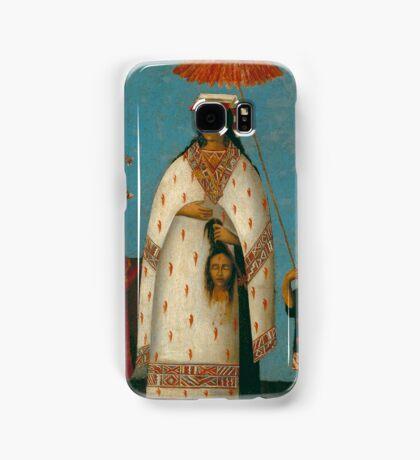 Peruvian Princess Samsung Galaxy Case/Skin