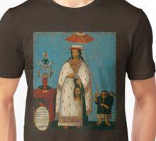 Peruvian Princess Unisex T-Shirt