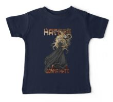 River Song: Haters Gonna Hate Baby Tee