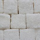 The Great Wall Of Sugar! by Indrani Ghose