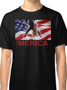 Fat Amy, 'Merica Classic T-Shirt