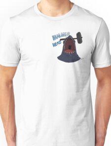 Hammer Head Unisex T-Shirt