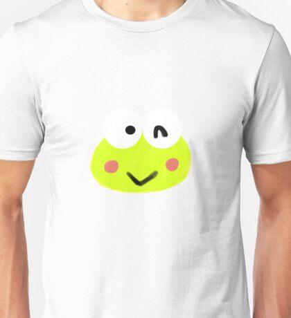 Keroppi Unisex T-Shirt