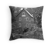 Starr's Mill Throw Pillow