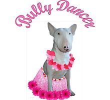 Bully Dancer Photographic Print