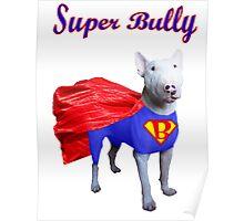 SuperBull! Poster