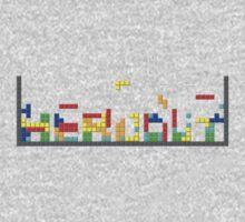 Tetris HeadOut Kids Clothes