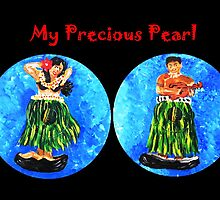 My Precious Pearl by WhiteDove Studio kj gordon