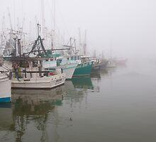 Pass Christian Harbor by sllinhoss