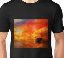 Sunset Therapy Unisex T-Shirt