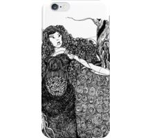 A moment alone - 154 views 12/10/10 iPhone Case/Skin
