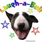 Laugh-a-Bull by Louise Morris