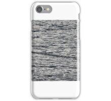 Par Lake iPhone Case/Skin