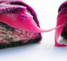 A bite of delight. by Daniii