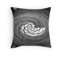 Polar Chairback Throw Pillow