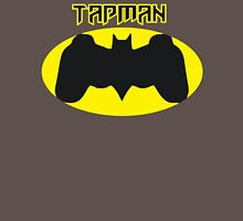 "TapMan Gaming Tshirt ""BatMan Spoof"" Unisex T-Shirt"