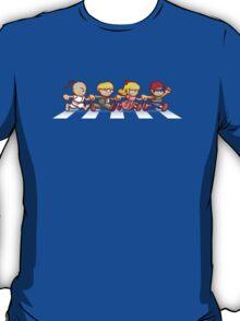 Onett Road T-Shirt
