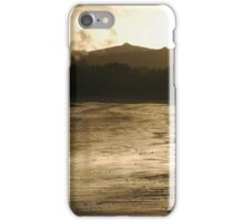 Sky Pit from Par iPhone Case/Skin
