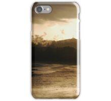 Sky Pit from Par Landscape iPhone Case/Skin