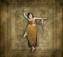 Carpe Diem by Lydia Marano