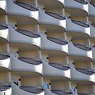 Terraces by Daniela Cifarelli