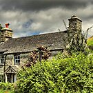 Cottage - Llanfihangel y Pennant by SimplyScene
