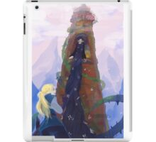 Once Upon A Tangled iPad Case/Skin