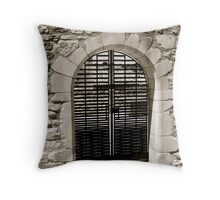 Provence 25 Throw Pillow
