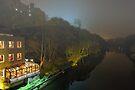 Misty Durham by David Lewins