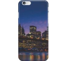 City of Love & Hope iPhone Case/Skin