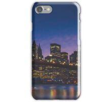City of Love & Hope iPhone Case/Skin