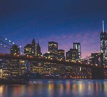 City of Love & Hope by angelicatdelr
