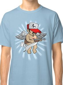 Shotgun Wedding Classic T-Shirt