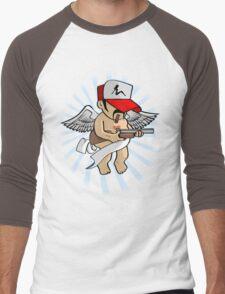 Shotgun Wedding Men's Baseball ¾ T-Shirt