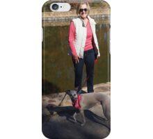 RSPCA  Walk Canberra iPhone Case/Skin