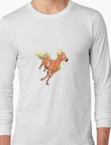 Pokemon Fusion Long Sleeve T-Shirt