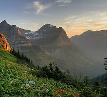 Montana Scapes' by Dave Hampton