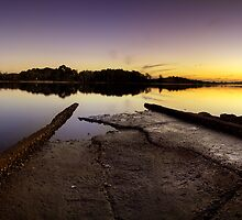 Little Street Ramp -panorama by craigmason