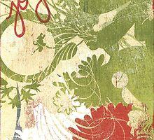 Joyful by Susie Ioia