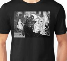 Persephone and Hades Unisex T-Shirt