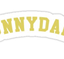 Sunnydale Sticker
