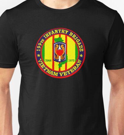 199th Infantry - Vietnam Veteran Unisex T-Shirt
